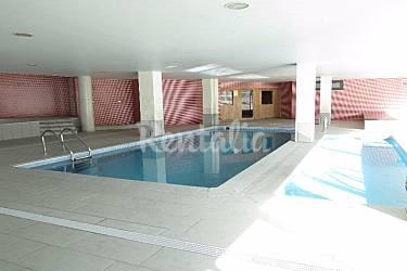Casa adosada gimnasio p del jacuzzi 4 piscinas - Piscinas interiores climatizadas ...