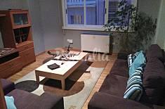 Apartamento en alquiler en A Coruña centro A Coruña/La Coruña