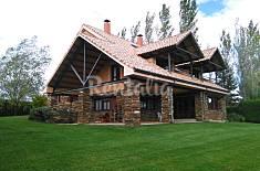 Villa for rent La Pinilla Segovia
