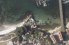 Appartement pour 6 personnes à 100 m de la plage Pontevedra