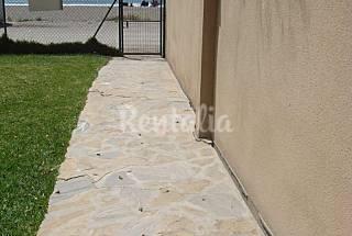 Casa para 6-8 personas en Primera línea de Playa Málaga