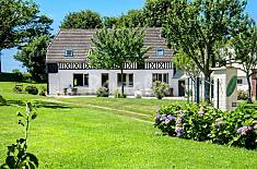 House for rent 3 km from the beach Seine-Maritime