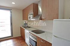 Apartment for rent only 300 meters from the beach Tarragona