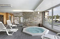 Apartamento para 4 personas en Bolquère Pirineos Orientales