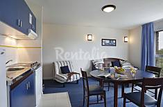 Apartment for rent in Bolquere Pyrenees-Orientales