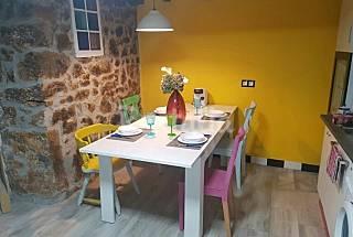 Maison pour 6-7 personnes à Asturies Asturies