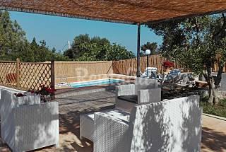 Villa for 5-6 people in Tricase Lecce