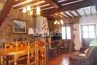 Maison en location à Nava Asturies