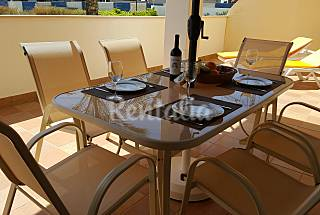 Apartment with 2 bedrooms only 500 meters from the beach Algarve-Faro
