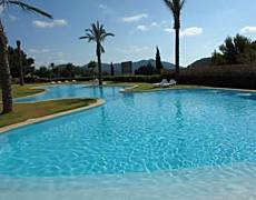 Apartment for rent 3 km from the beach Ibiza