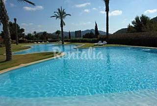 Apartamento de lujo en el Golf de Ibiza Ibiza/Eivissa