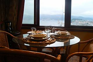 Apartamento para 2-4 personas en Vigo centro Pontevedra