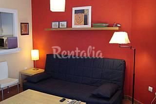 Apartamento un dormitorio en Conil Cádiz