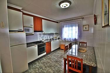 Apartamento en alquiler en mourelos mourelos sanxenxo sangenjo pontevedra ruta del vino de - Apartamentos rias bajas ...