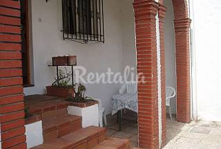 Apartment with landscaped porch. Cantabria