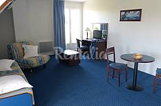 Apartamento para alugar em Poitou-Charentes Vienne