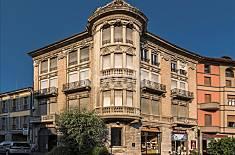 Appartamento per 5 persone - Emilia-Romagna Parma