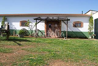Apartment with 1 bedrooms in Extremadura Cáceres