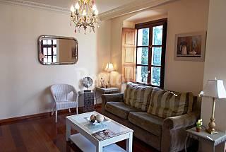Appartement en location à Gijón centre Asturies