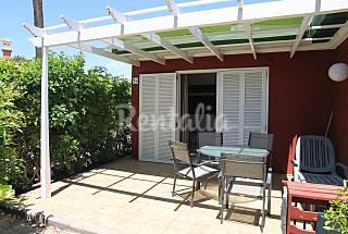 Cozy bungalow in Campo International - Maspalomas Gran Canaria