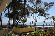 Apartamento de 3 habitaciones en 1a línea de playa Castellón