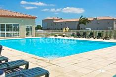 Apartment for rent in Languedoc-Roussillon Gard