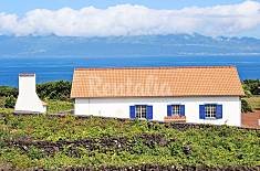 Apartment for 4 people in Lajes do Pico Pico Island