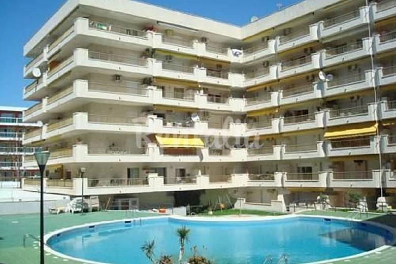 Apartamento para 7 pessoas em cap de salou nostra senyora de nuria cap de salou nostra senyora - Apartamentos salou personas ...