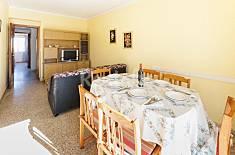Apartamento para 5 personas en Miramar Valencia