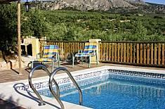 Apartment for rent in Los Gitanos Granada