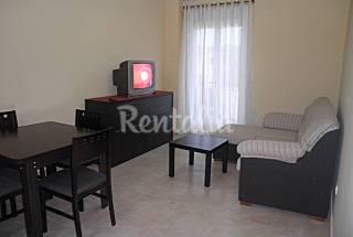 Apartamento para alugar com vista para a montanha Cáceres