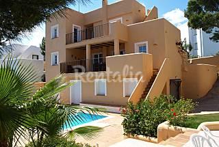 Villa de 5 habitaciones a 100 m de la playa Ibiza/Eivissa
