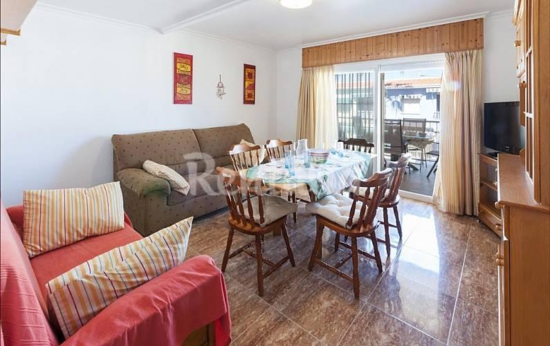 Apartamento en alquiler en valencia miramar platja miramar valencia - Apartamentos en alquiler en valencia ...
