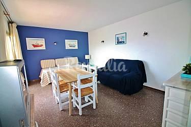 Apartamento para 4 personas en girona gerona la fosca palam s girona gerona costa brava - Apartamentos la fosca ...