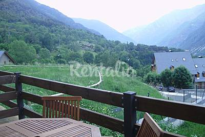 Apartamento para 4-5 personas Boi-Taull Lleida/Lérida