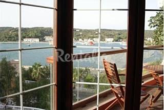 Apartamento sobre el Puerto de Mahón Menorca