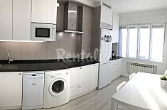 Apartment for 3-4 people in the centre of Pamplona/Iruña Navarra
