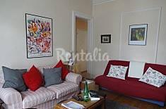 Appartamento in affitto a Dieppe Senna Marittima