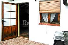 Apartamento para 4 personas en Aracena Huelva