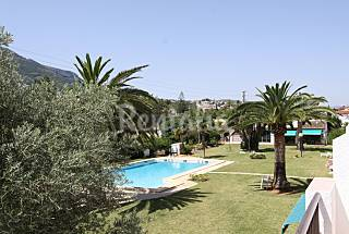 House for 4-5 people 1.7 km from the beach Alicante