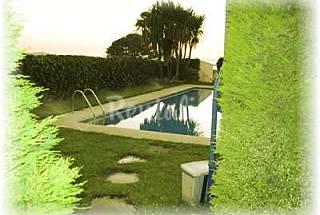 14 Apartamentos para alugar com piscina Pontevedra