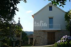 House for rent only 1500 meters from the beach Pontevedra