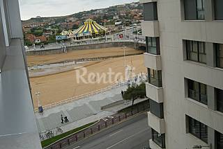 Apartment for rent in the centre of Gijón Asturias