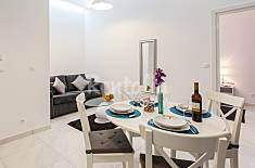 Apartment for 4 people in Croatia proper Zagreb