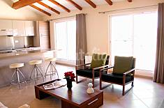 Apartment for 6 people 6 km from the beach South Corsica