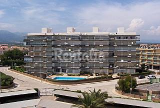 Apartment for rent only 50 meters from the beach Tarragona