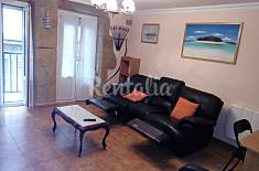 Apartment for 6 people only 50 meters from the beach Gipuzkoa