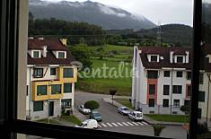 Apartment with 3 bedrooms only 1000 meters from the beach Asturias