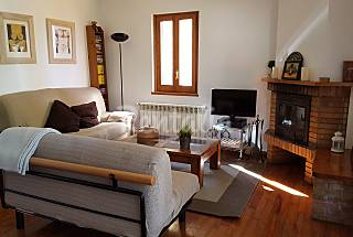 Apartment for rent in Puigcerdà Girona