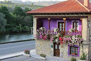 House for rent 4 km from the beach Cantabria